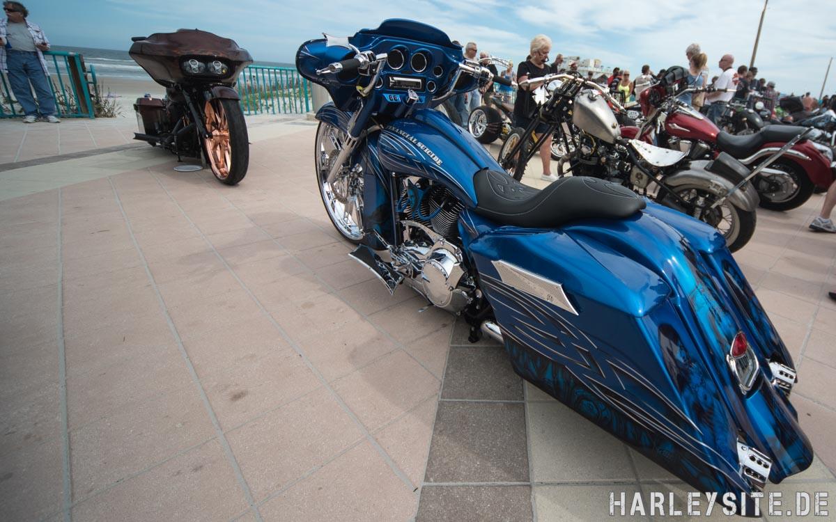 Bagger Custombikes