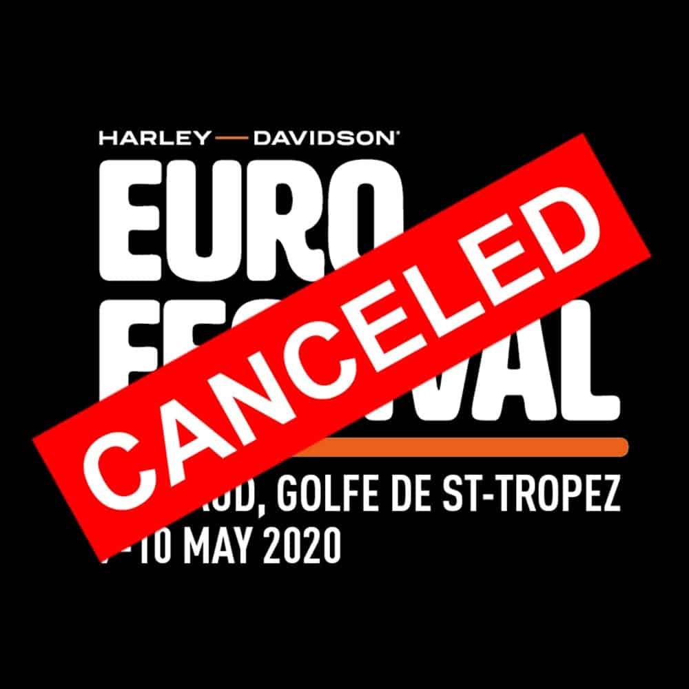 ABGESAGT - Euro Festival St Tropez 2020