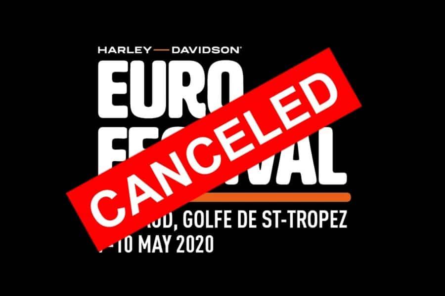 ABGESAGT – EURO FESTIVAL SAINT TROPEZ 2020