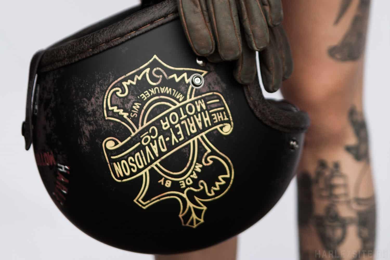 Neue Harley-Davidson-Helme für die Saison 2020