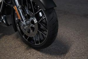 WHEEL - Harley-Davidson