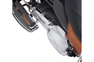 Harley-Davidson Primaerabdeckung 25700385 Ansicht