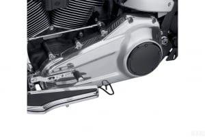Harley-Davidson Primaerabdeckung 25701039 Ansicht