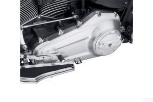 Harley-Davidson Primaerabdeckung 25701040 Ansicht