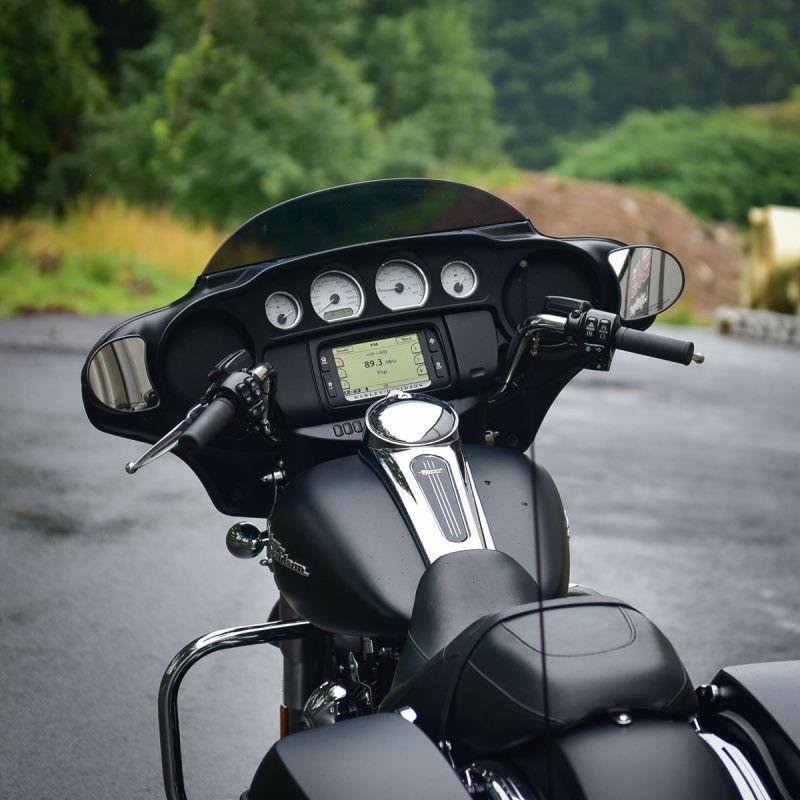 Harley-Davidson Intertainment Boom Box 6.5 GT
