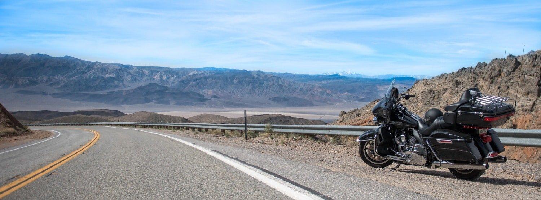 USA Reise auf der Harley-Davidson