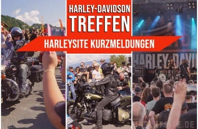 ABGESAGT – RUHRPOTT MEETING EUROPEAN BIKE WEEK IST, NEUER TERMIN PRAG HARLEY DAYS
