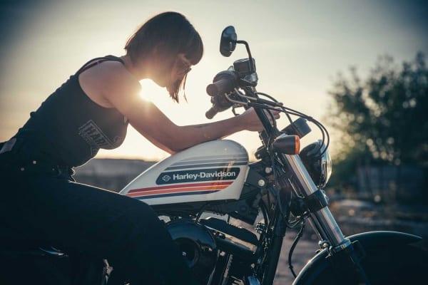 Harley-Davidson Wiedereinsteigerkurse 2020