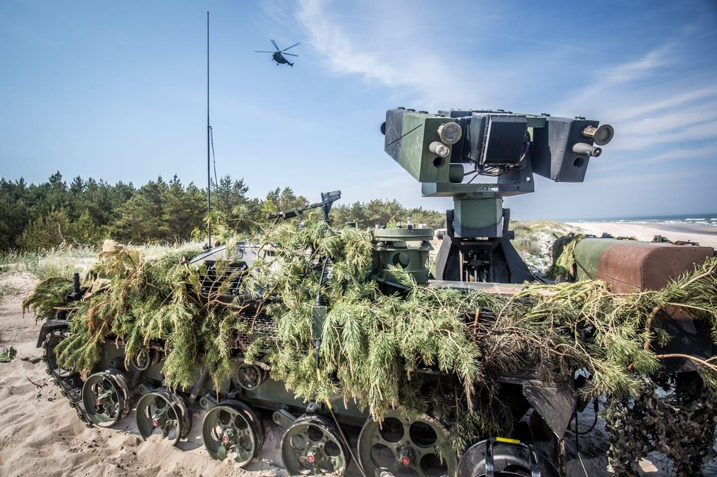 Foto: Bundeswehr Christian Timmig