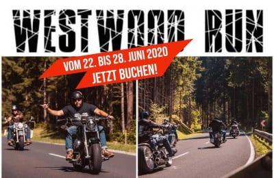 WESTWOOD RUN – WESTERWALD