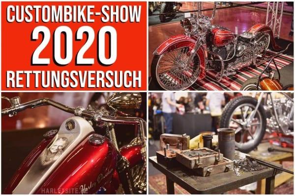 Custombike-Show 2020