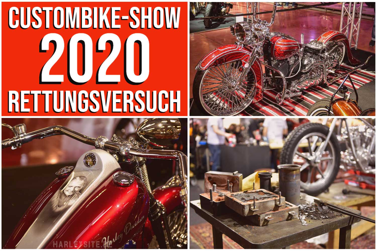 Custombike-Show 2020