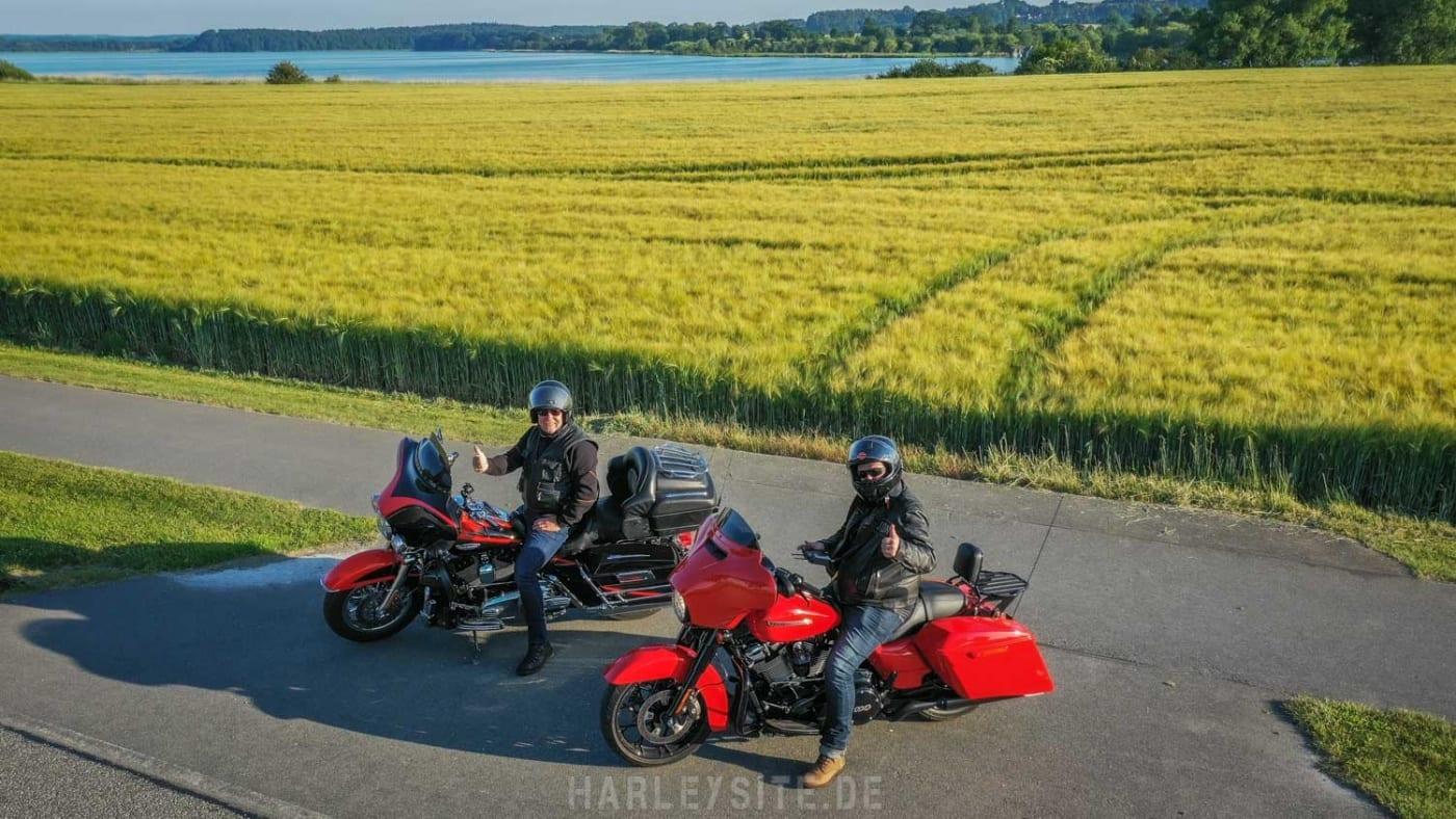 Harley-Davidson Street Glide Special 2020