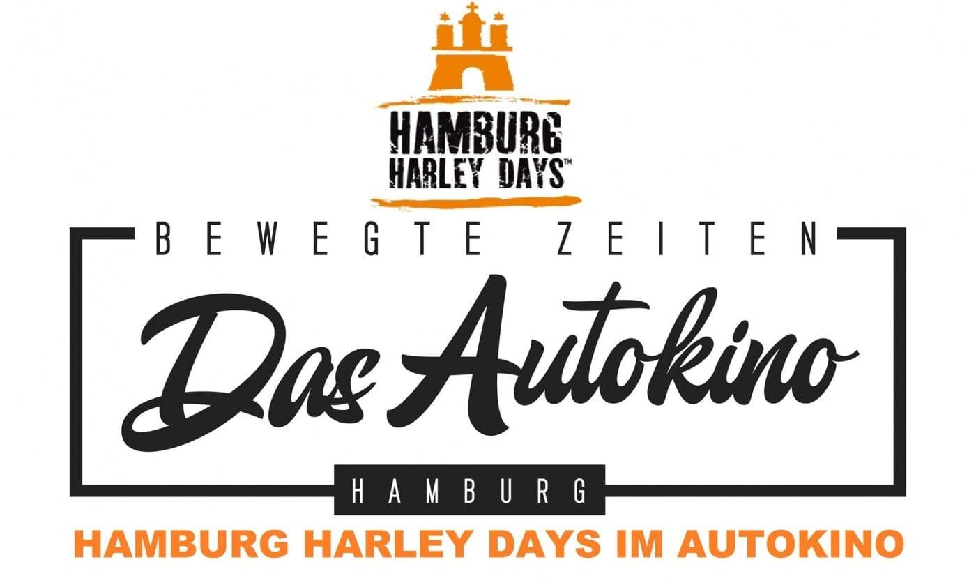 Das Autokino Hamburg