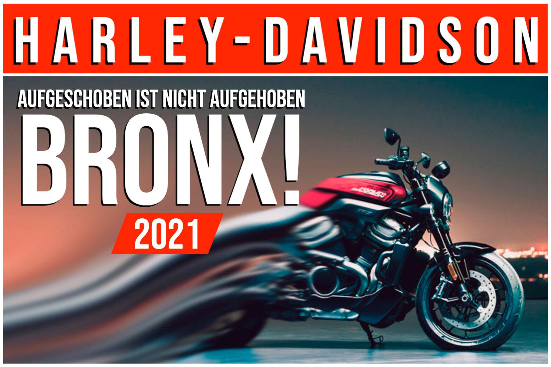 BRONX STREETFIGHTER – AUFGESCHOBEN IST NICHT AUFGEHOBEN!