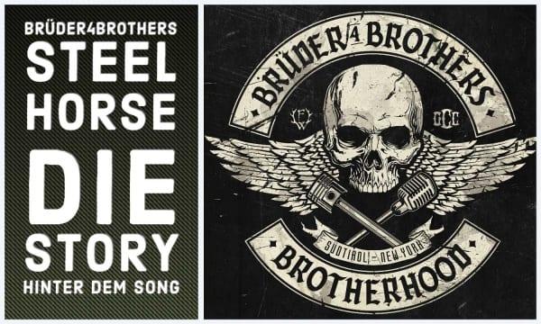 Brueder4Brothers - Die Story