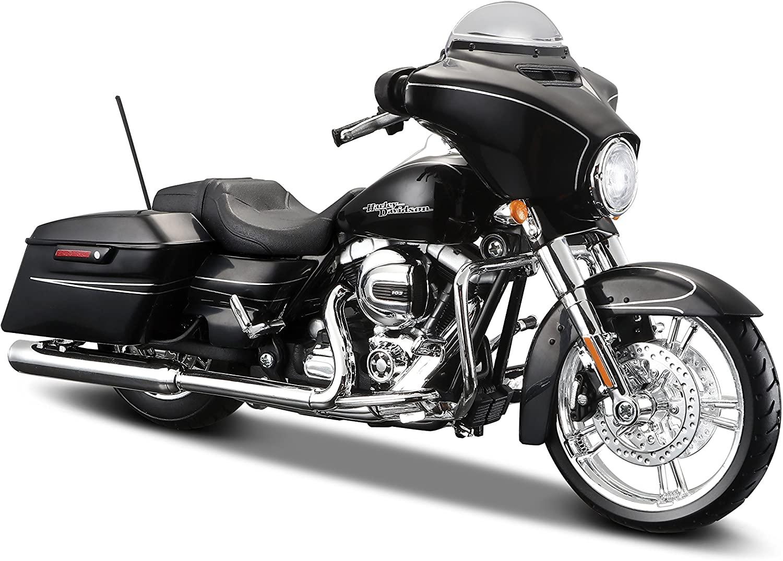 Maisto Harley-Davidson 2015 Street Glide Special Motorradmodell 1-12.jpg
