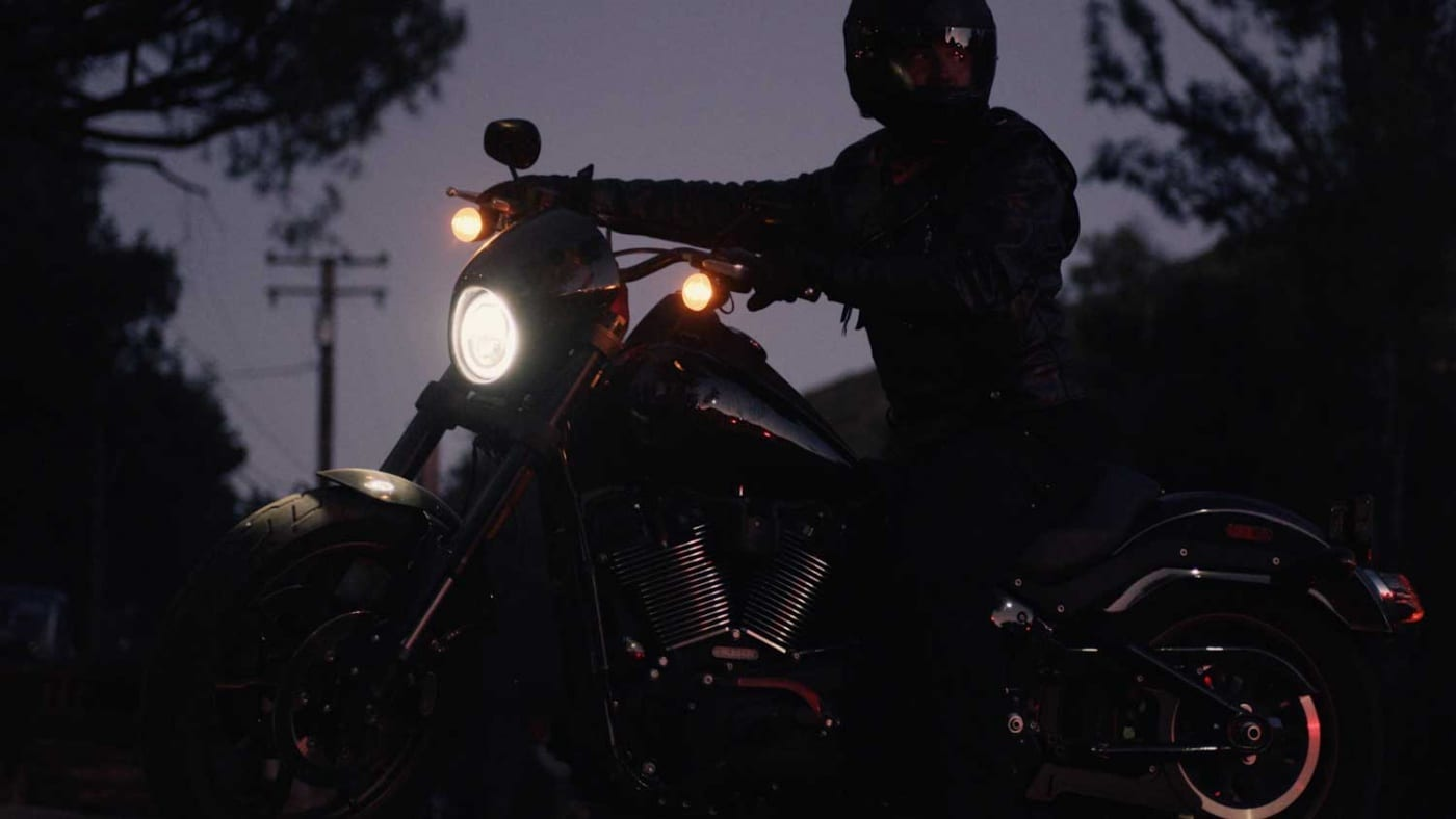 THE POWER OF RIDING