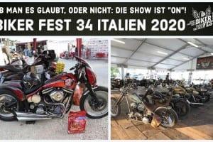 Italien Bike Fest 34 - 2020