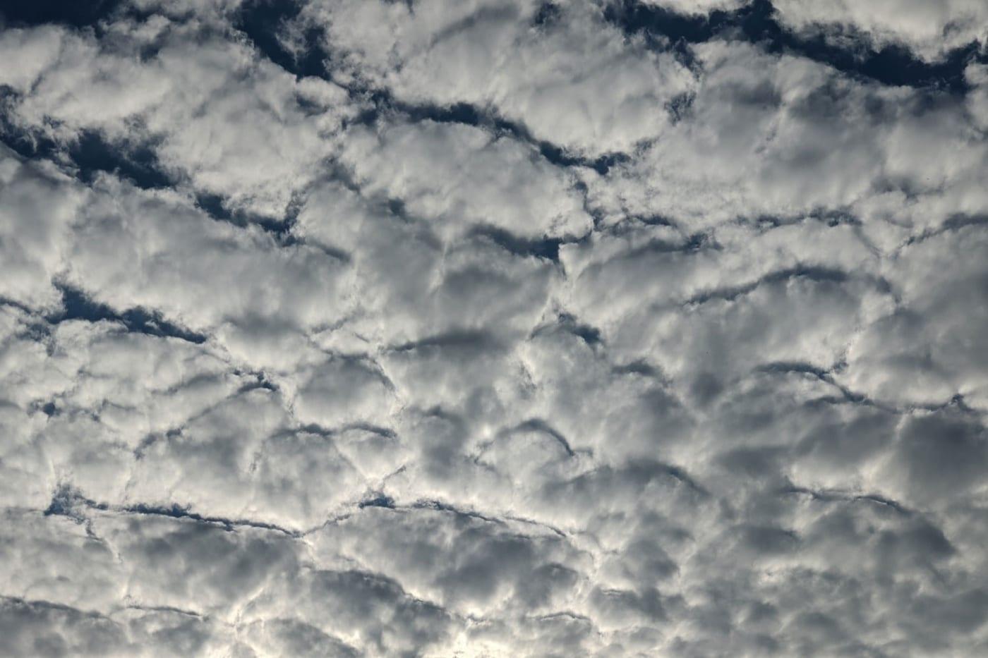 Stratocumulus Quelle WetterOnline