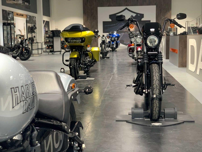 Harley-Davidson Viersen