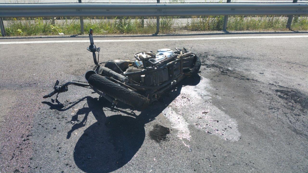 Mittwoch 14.10.20 20:31 Uhr Aktenzeichen XY ungelöst – Tödlicher Motorradunfall Zweibrücken