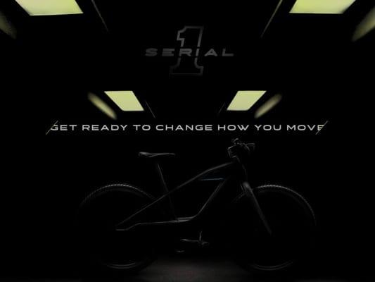 Serial 1 - Harley-Davidson 2021