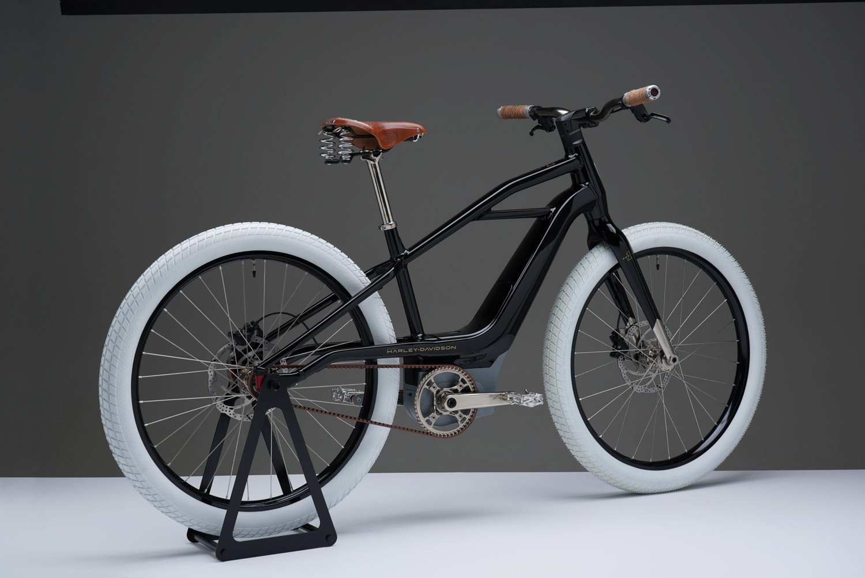 Bremsscheibe Serial 1 - Harley-Davidson 2021