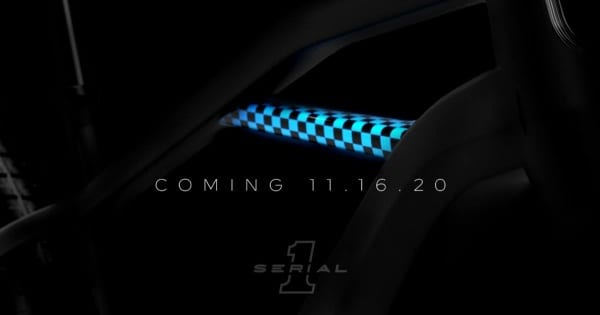 E Bikes Serial 1 Coming Soon