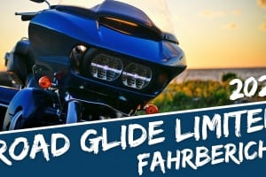 Road Glide Limited 2020 Fahrbericht
