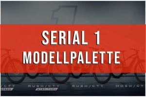 Serial 1 Modellpalette 2021