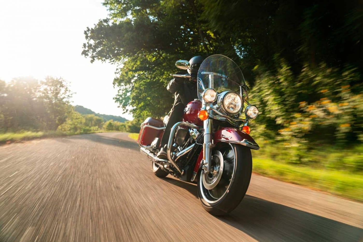 Harley-Davidson präsentiert am 19. Januar die Neuheiten für das Modelljahr 2021