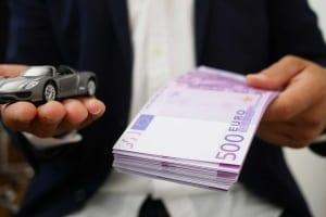 Pfando's cash&drive GmbH