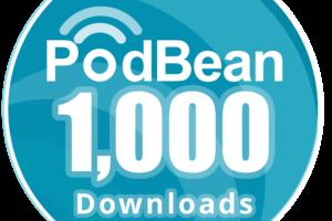 Harleysite Podcast 1000 Downloads