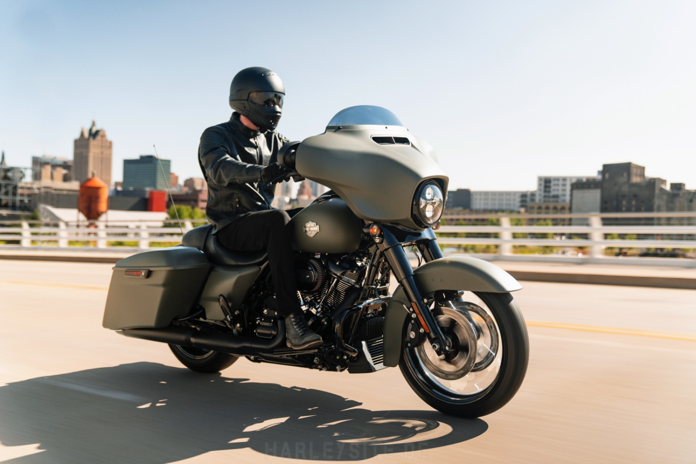 LED Daymaker Scheinwerfer - Harley-Davidson Street Glide Special 2021