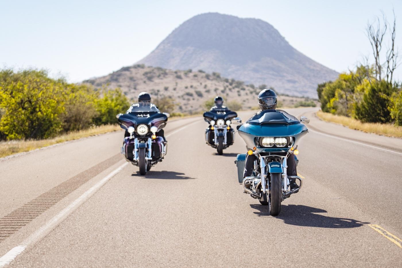 Harley-Davidson Special Modelle 2021