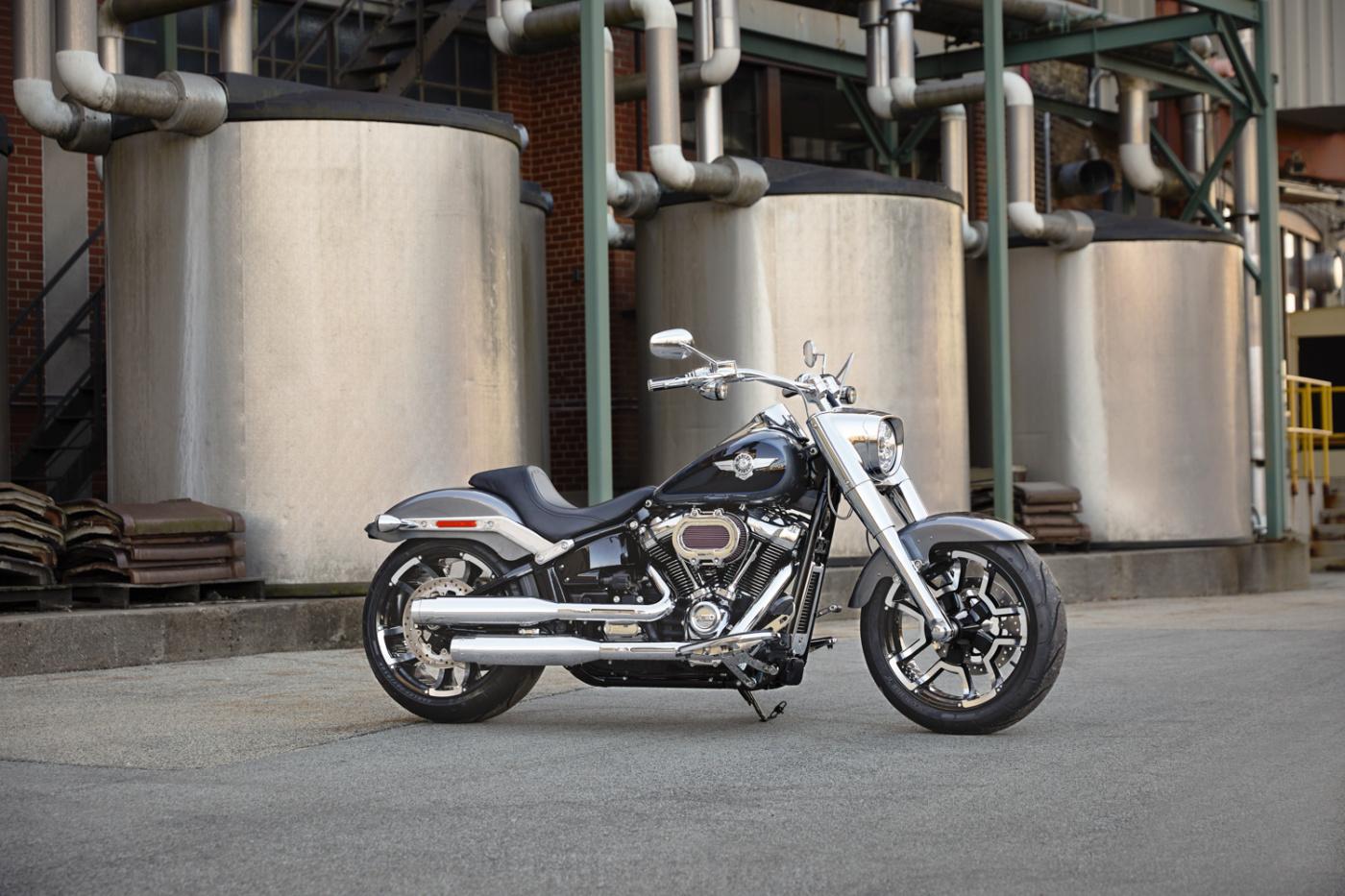 Harley-Davidson Custom
