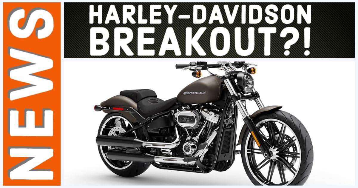 Harley Days Köln 2021