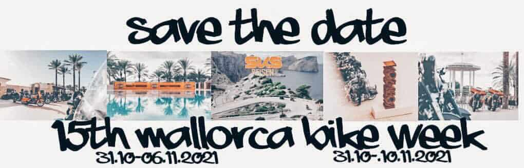 Mallorca Bike Week 2021