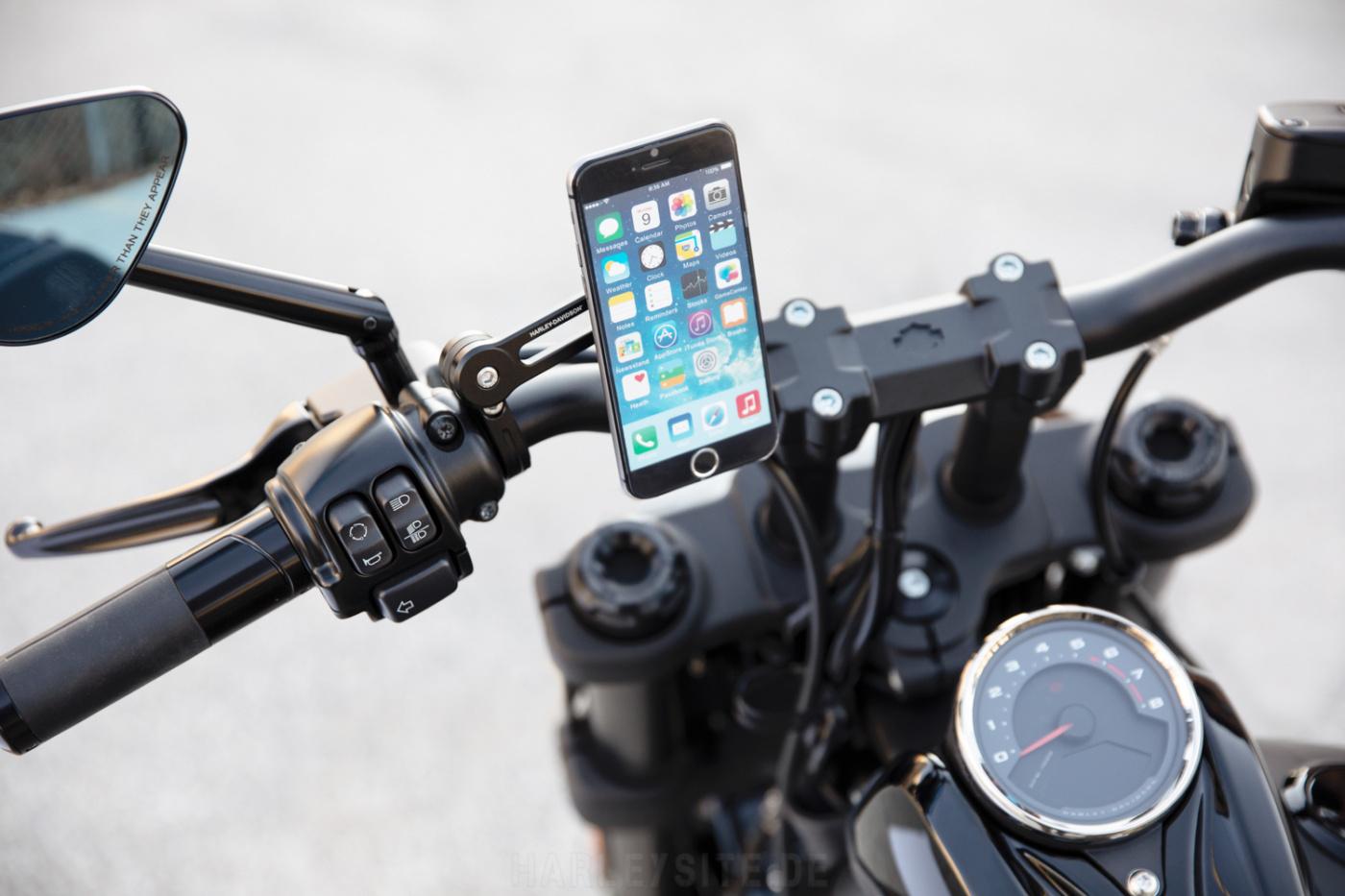 Phone-Handlebar-Mount