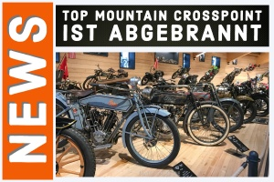 Top Mountain Crosspoint Motorradmuseum