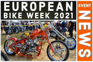 2021 European Bike Week