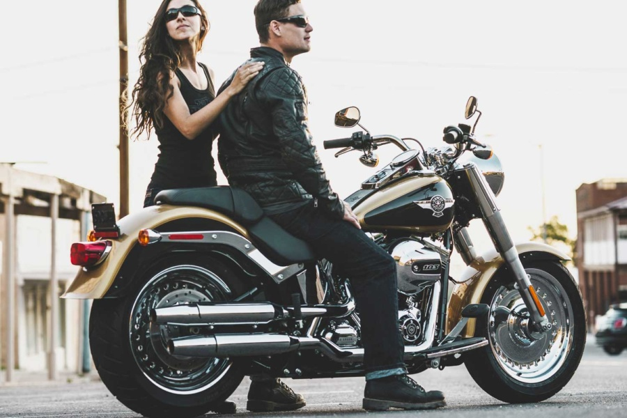 Harley-Davidson hat die zufriedensten Kunden
