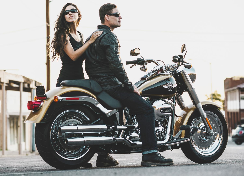 Harley-Davidson hat die zufriedensten Kunden - Harleysite
