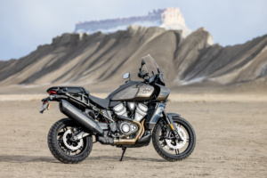 Pan America 1250 Harley Davidson 2021
