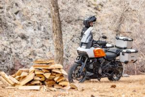 Pan America Harley-Davidson 2021