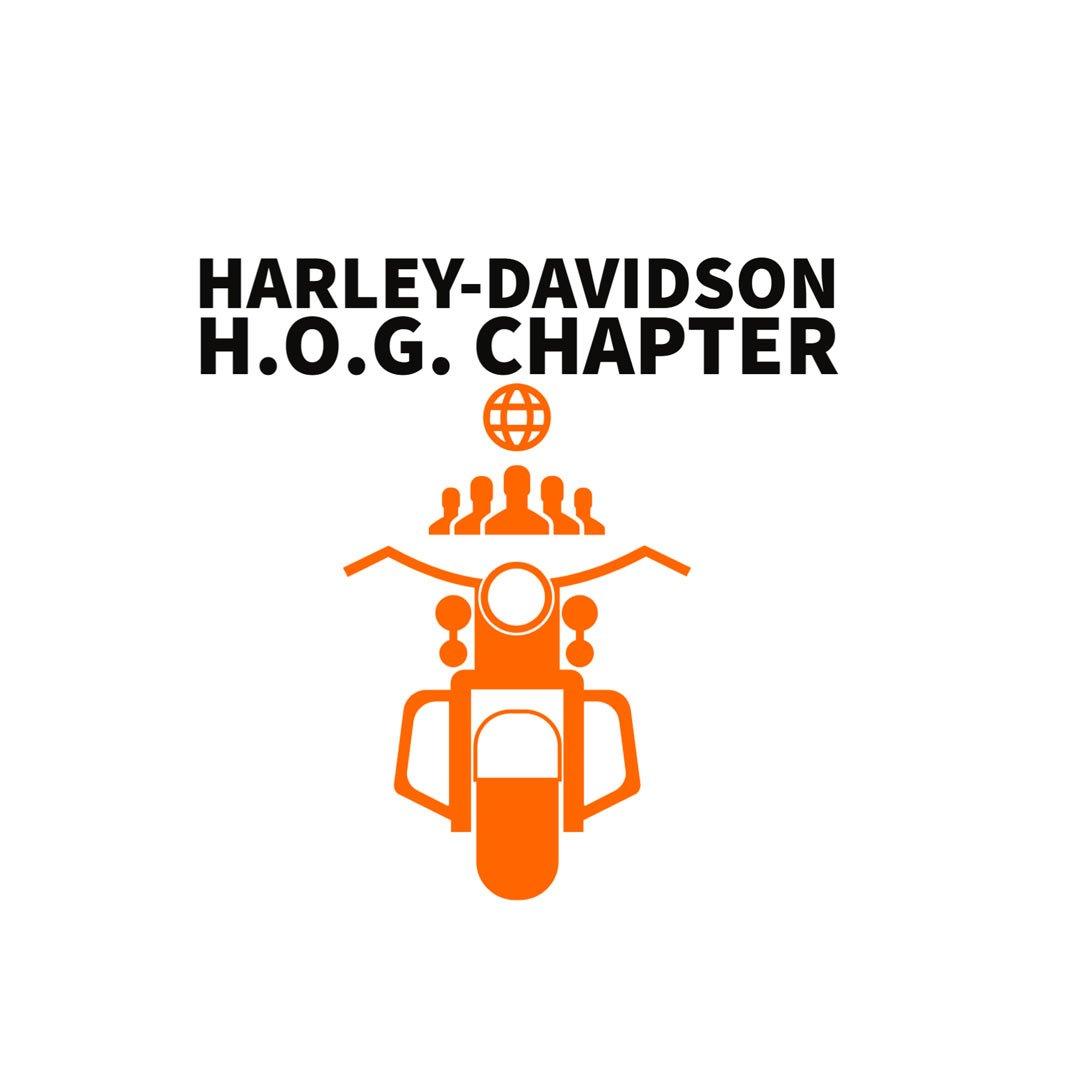 Harley Davidson H.O.G. Chapter