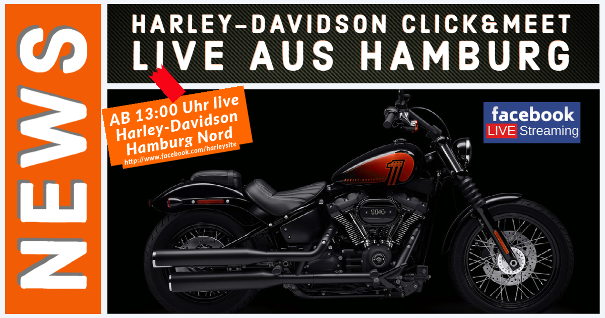Harley Days Köln 2021