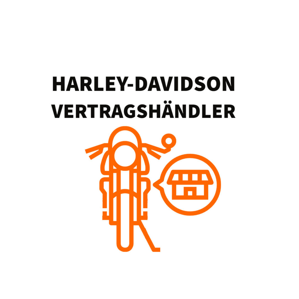 Harley-Davidson Vertragshändler