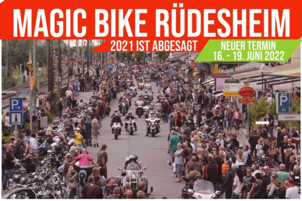 MAGIC BIKE RÜDESHEIM 2022